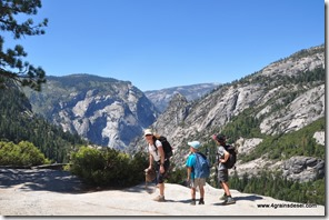 Usa - Californie - Yosemite NP (33)