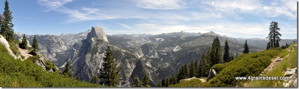 Usa - Californie - Yosemite NP (3)