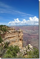 Usa - Arizona - Grand Canyon NP (10)