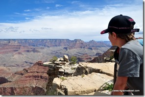 Usa - Arizona - Grand Canyon NP (11)