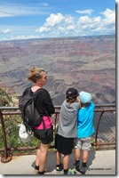 Usa - Arizona - Grand Canyon NP (13)