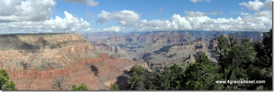 Usa - Arizona - Grand Canyon NP (16)