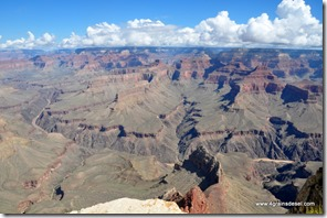 Usa - Arizona - Grand Canyon NP (20)