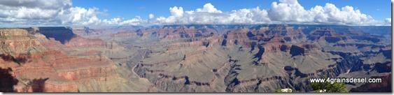 Usa - Arizona - Grand Canyon NP (21)