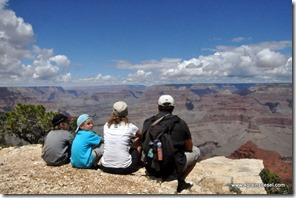 Usa - Arizona - Grand Canyon NP (27)