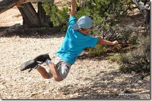 Usa - Arizona - Grand Canyon NP (30)