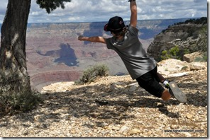 Usa - Arizona - Grand Canyon NP (31)