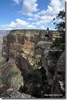 Usa - Arizona - Grand Canyon NP (37)