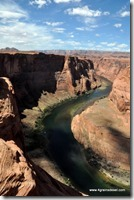 Usa - Arizona - Horse Shoe Bend (1)