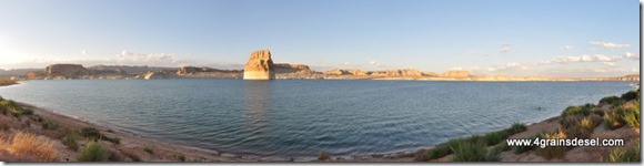 Usa - Arizona - Lonepine Lake Powell (1)