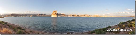 Usa - Arizona - Lonepine Lake Powell (1)