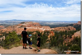 Usa - Utah - Bryce Canyon (1)