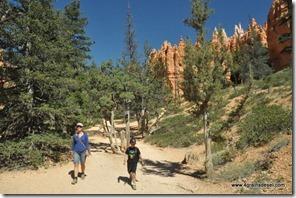 Usa - Utah - Bryce Canyon (24)