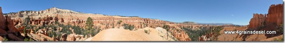 Usa - Utah - Bryce Canyon (26)