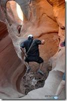 Usa - Utah - Peek a boo Slot Canyon (14)_thumb
