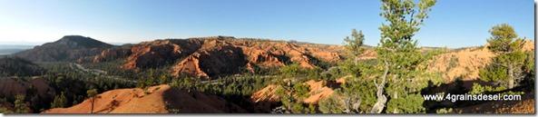 Usa - Utah - Red Canyon (7)