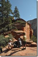 Usa - Utah - Zion National Park (21)