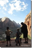 Usa - Utah - Zion National Park (8)